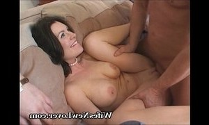 cock  mom and boy