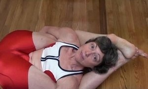compilation  grandma  mature