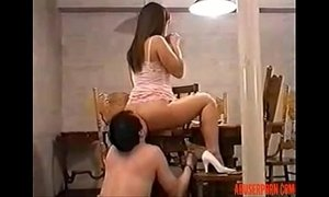 anal  asian moms  mom  slave  step dad
