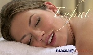 massage  sucking