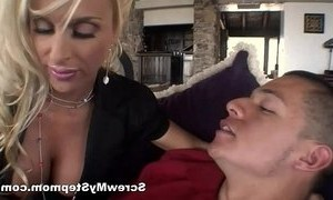 fuck  stepmother  stunning  young