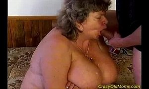 cock  crazy  mom  old cunt