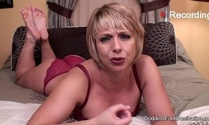 fetish  son and mommy