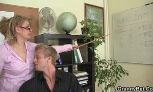 boss  fuck  mature  office  teen and older