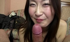 asian moms  blowjob  japanese moms  model  pov  woman