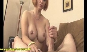 stepmother tits